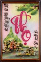 gemstone-painting-caligraphy-15