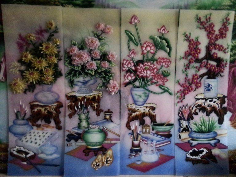 gemstone-painting-four-season-4