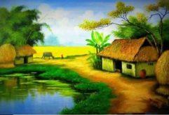 gemstone-painting-memory-house