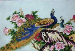 gemstone-painting-peacock-3