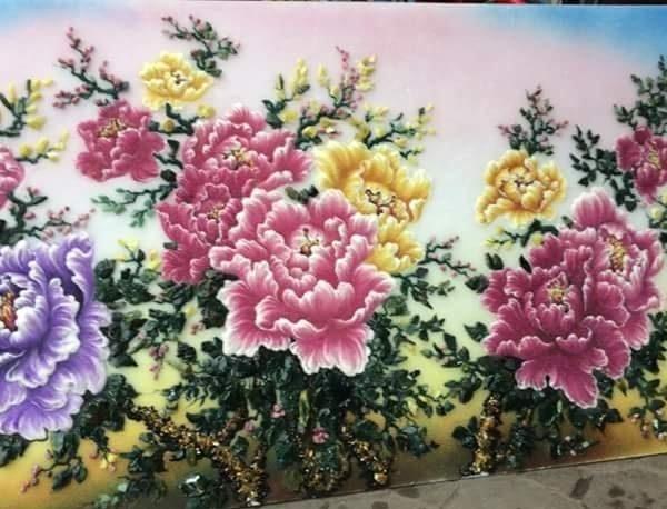 gemstone-painting-peony-4