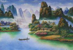 gemstone-painting-water-colour-vietnam-66