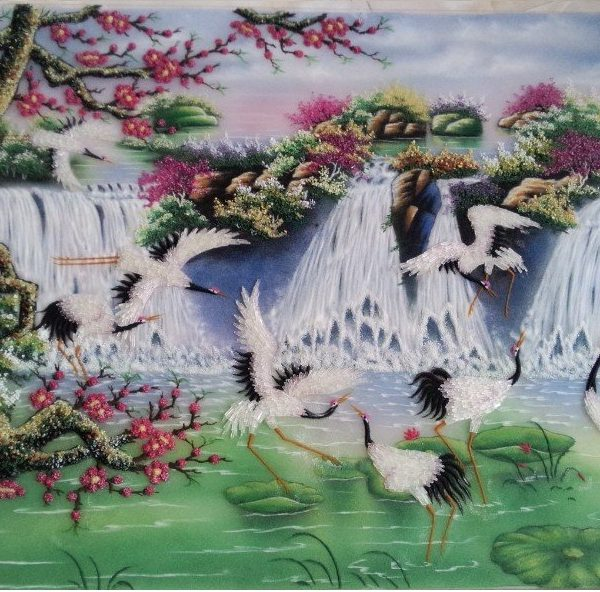 gemstone-painting-water-colour-vietnam-8