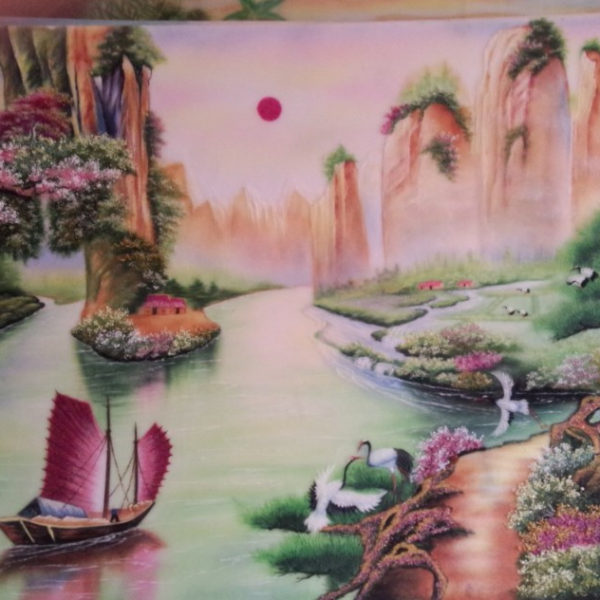 gemstone-painting-water-colour-vietnam-9
