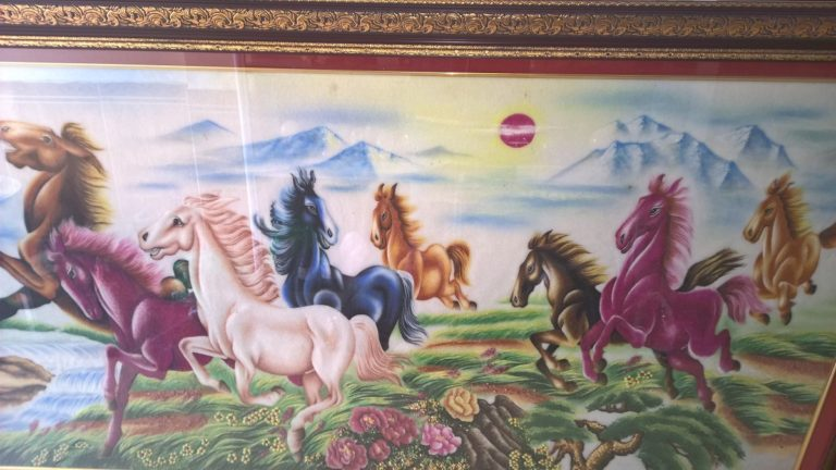 gemstone-painting-eight-horse-11