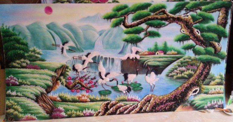 gemstone-painting-landscape-vietnam-10