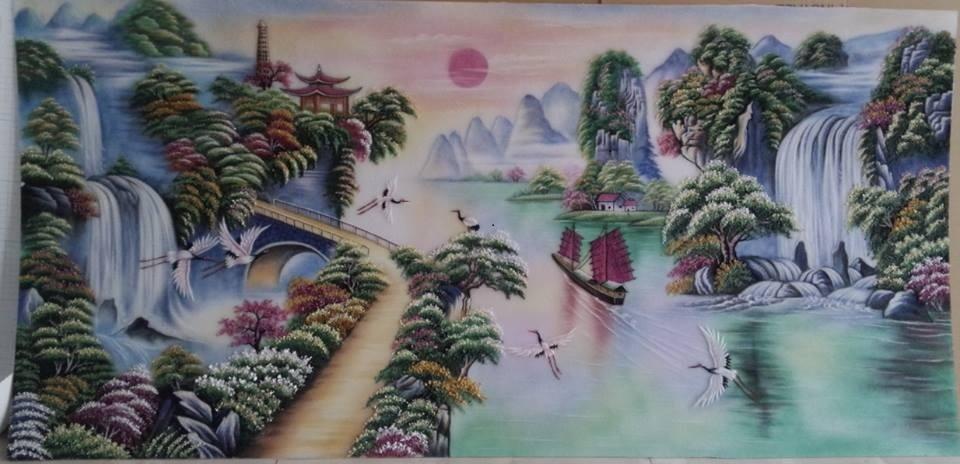 gemstone-painting-landscape-vietnam-4