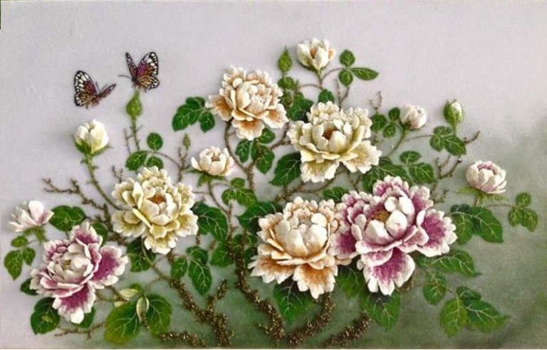 gemstone-painting-peony-6